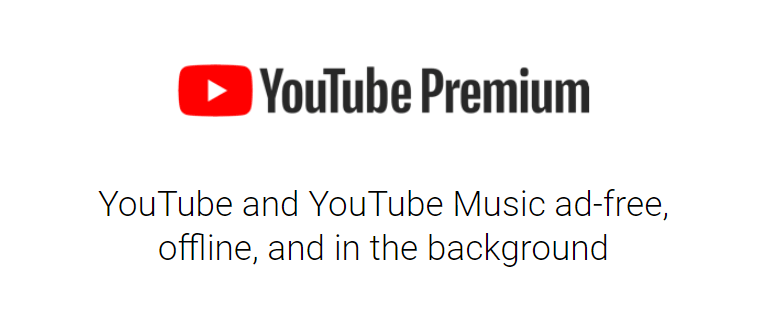 Nonton youtube tanpa iklan dengan youtube premium